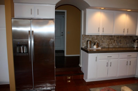 Countertop Dishwasher Craigslist : Quick Install of Concrete Countertops! Kitchen Remodel ...